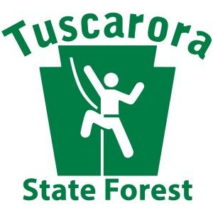 Tuscarora State Forest Keystone Climber