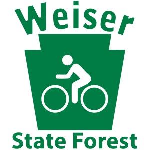 Weiser State Forest Keystone Biker