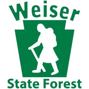Weiser State Forest Keystone Hiker Female