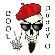 Cool Daddy - O Beatnik Skull