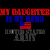 DAUGHTER HERO ARMY