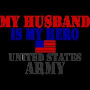 HUSBAND HERO ARMY