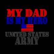 DAD HERO ARMY