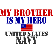 BROTHER HERO NAVY
