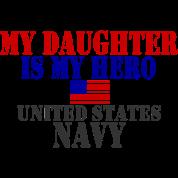DAUGHTER HERO US NAVY