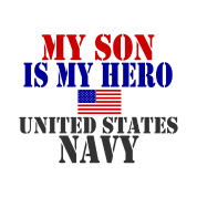 SON HERO US NAVY