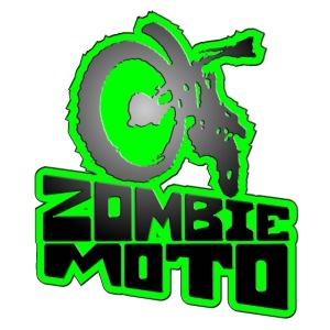 zombie moto shirt