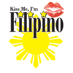 Kiss Me I'm Filipino
