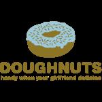 Doughnuts - Handy When Your Girlfriend Deflates