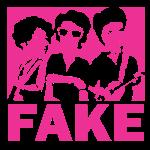 Fake Pink