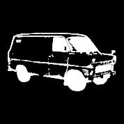 White van [white edition]