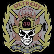 Design ~ Detroit Fire Department