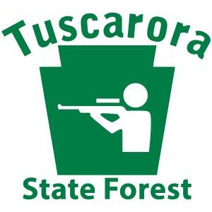 Tuscarora State Forest Hunting Keystone PA