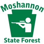 Moshannon State Forest Hunting Keystone PA