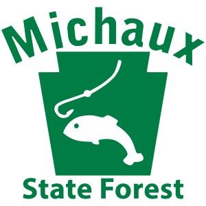 Michaux State Forest Fishing Keystone PA