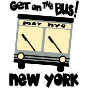 Get On The Bus With M27, NYC Hybrid Bus