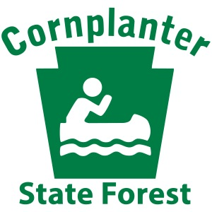 Cornplanter State Forest Boating Keystone PA