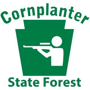 Cornplanter State Forest Hunting Keystone PA