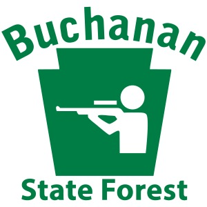Buchanan State Forest Hunting Keystone PA