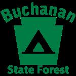 Buchanan State Forest Camping Keystone PA