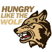 Hungry Wolf Duran