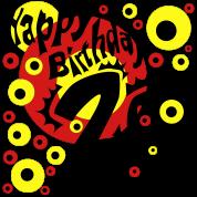 20 Year Birthday T-Shirt