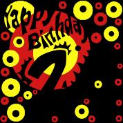 24 Year Birthday T-Shirt