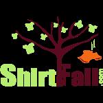 ShirtFall Logo