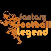Retro Fantasy Football Legend
