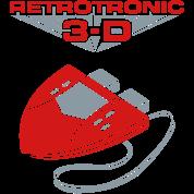 Retrotronic 3D