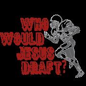 Fantasy Football Draft (WWJD)