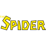 Spider Logo Black Outline