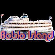 Design ~ Boblo Island