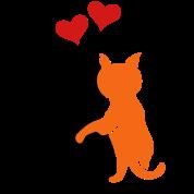 cat romance (3c)
