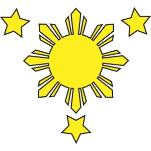 3 Stars and a Sun