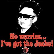 Design ~ I've Got The Juche