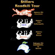 Design ~ roadkill_tour
