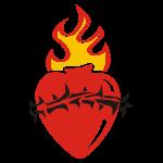 sacredheartheartonly