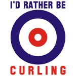 I'd Rather Be Curling