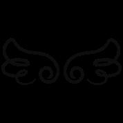 Kawaii Angel Wings
