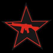Armed Star Logo