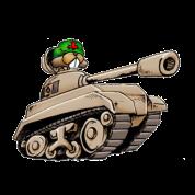 Canadian Tank