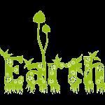 Earth Psilocybe green