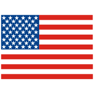 Design ~ american_flag_2color