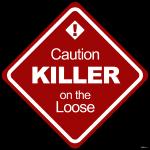 killer_loose