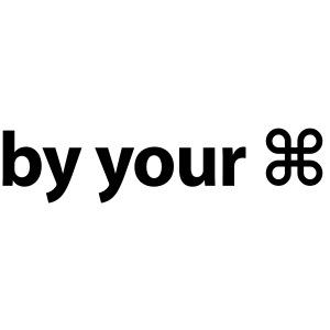 byyourcommand