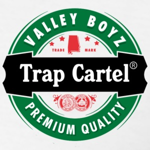 Valley Boyz Trap cartel  T-Shirts - Men's T-Shirt