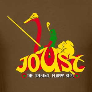 Joust The Original - Men's T-Shirt
