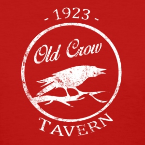 Old Crow Tavern Womens T Shirt - Women's T-Shirt