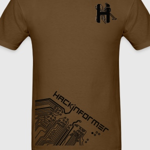 Hackers Gear - Men's T-Shirt
